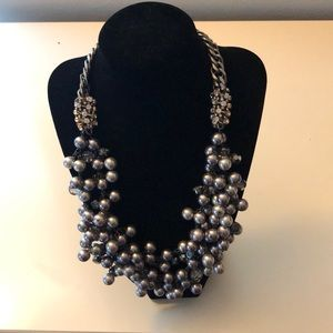 Stella and Dot  Pearl and Pave